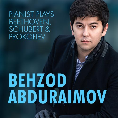Behzon Abduraimov