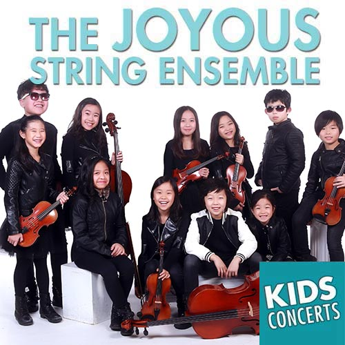 Joyous String Ensemble