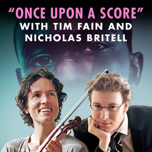 Once Upon a Score