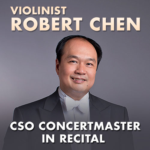 Robert Chen