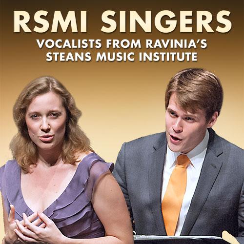 RSMI Singers