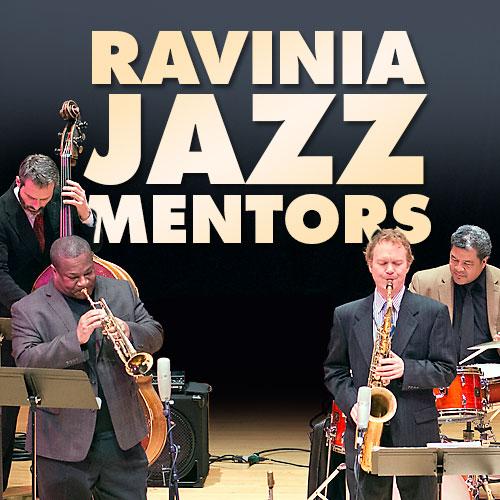 Ravinia Jazz Mentors