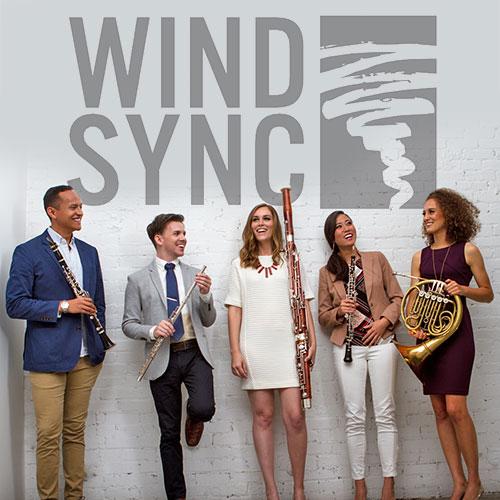 Windsync