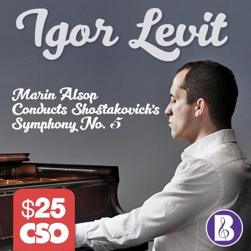 Igor Levitt