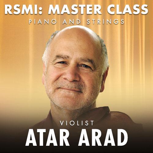 Atar Arad, viola