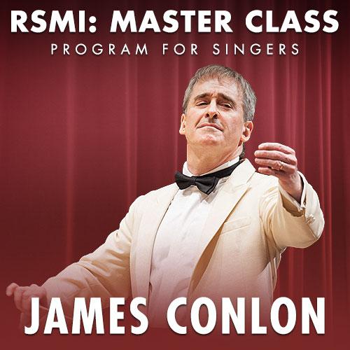 James Conlon