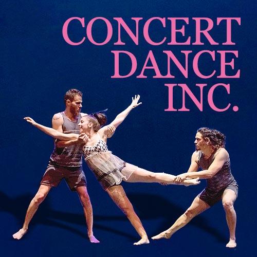 Concert Dance Inc.