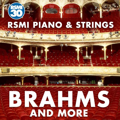 RSMI: Brahms and More