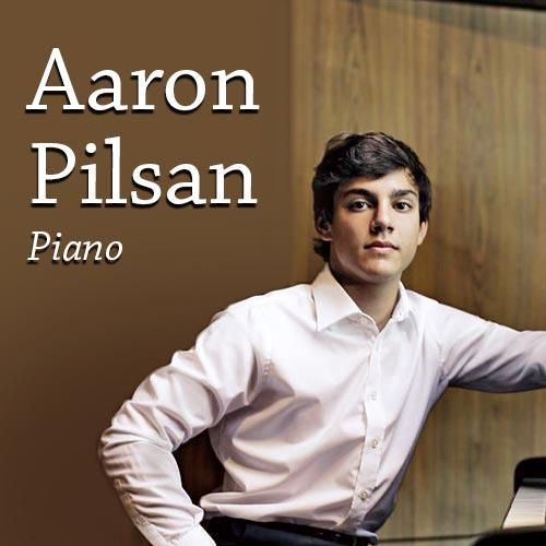 Aaron Pilsan