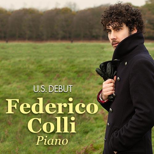 Federico Colli