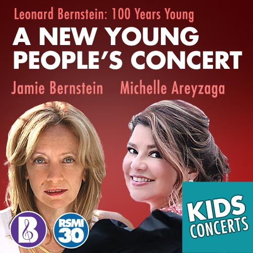 A New Young People's Concert