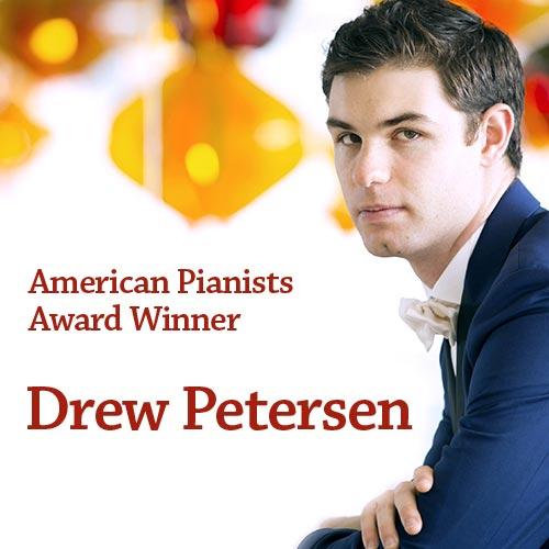 Drew Petersen