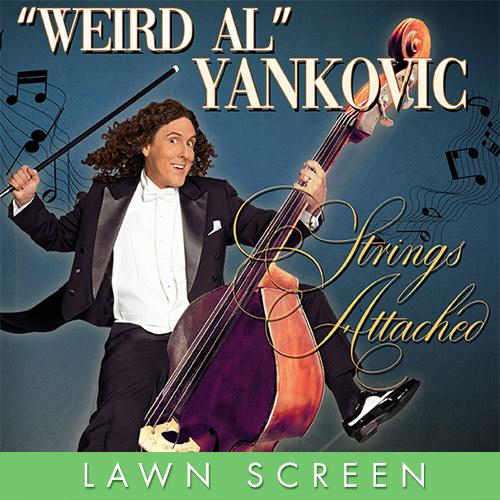 Wierd Al Yankovich