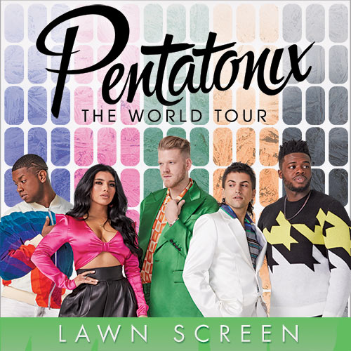 Ravinia Festival - Official Site | Pentatonix: The World