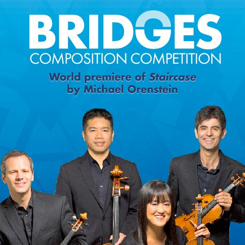 "RSMI ""Bridges"" Composition Competition"