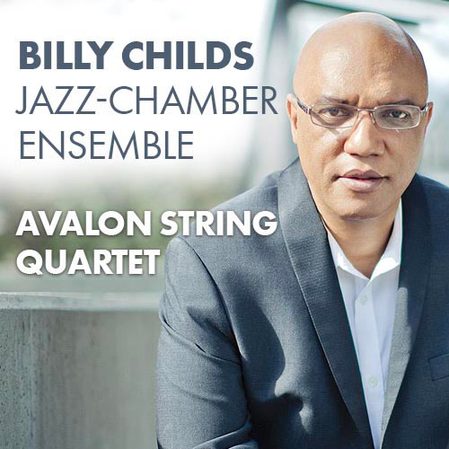 Billy Childs Jazz-Chamber Ensemble