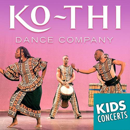 Ko-Thi Dance