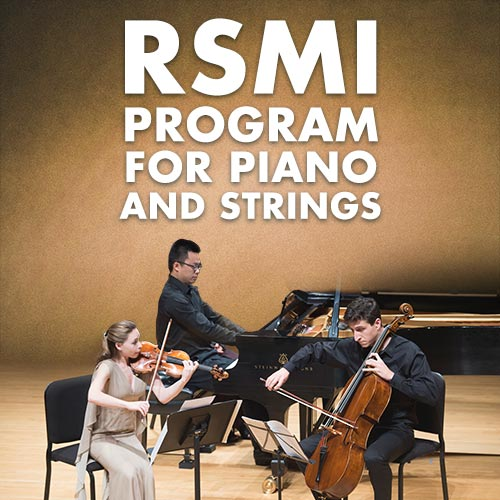 Piano and Strings Concert IV