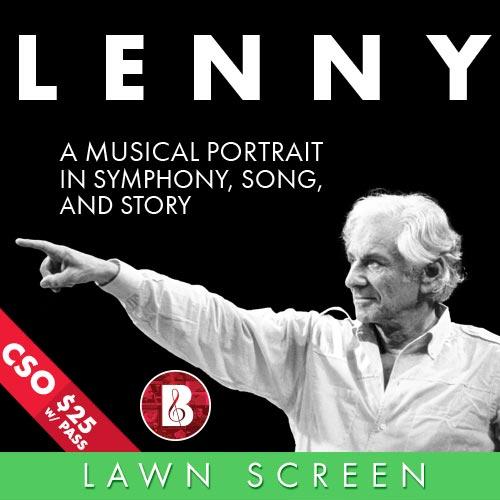 CSO:Lenny GERSHWIN