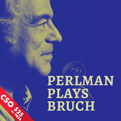 CSO: Perlman