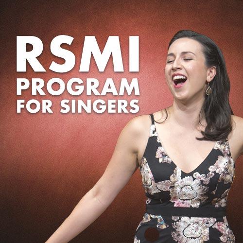 Singers Concert V