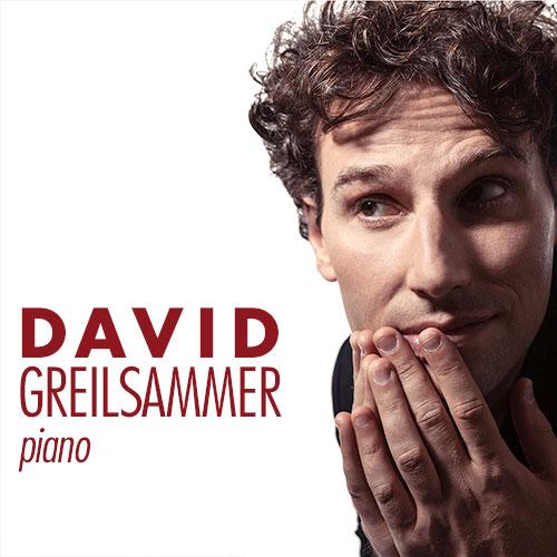 David Greilsammer