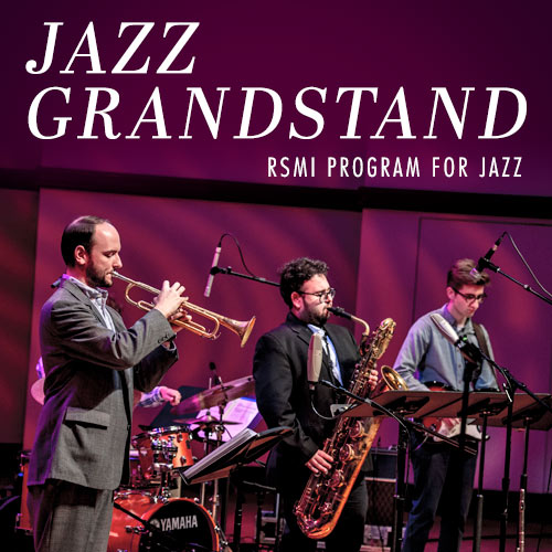 Jazz Grandstand