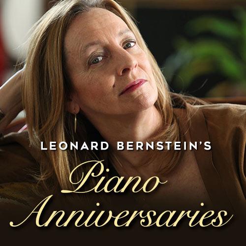 Bernstein's Piano Anniversaries