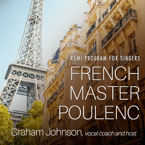 French Master Poulenc