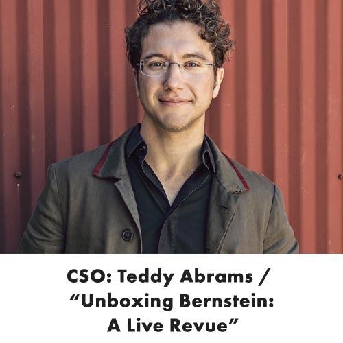 cso-teddy-abrams