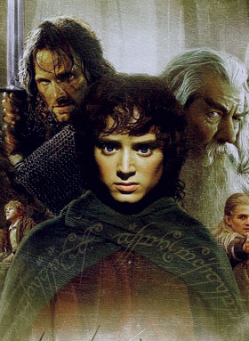 Chicago Symphony Orchestra Lord Of The Rings