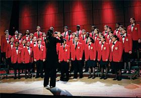 Ravinia Festival Official Site Chicago Children S Choir In Concert