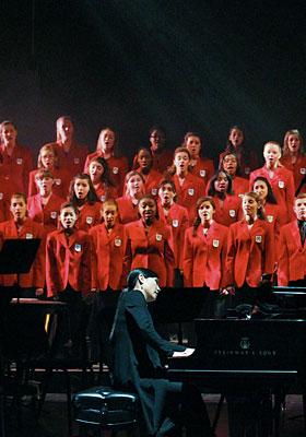 Ravinia Festival - Official Site   Chicago Children's Choir