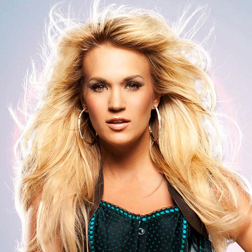 3122 Show Page - Carrie Underwood