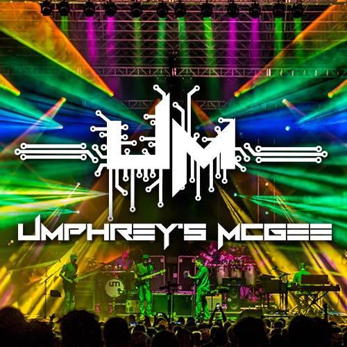 Resultado de imagen de Umphrey's McGee