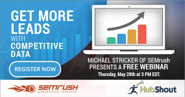 The Greatest Guide To Semrush Webinar