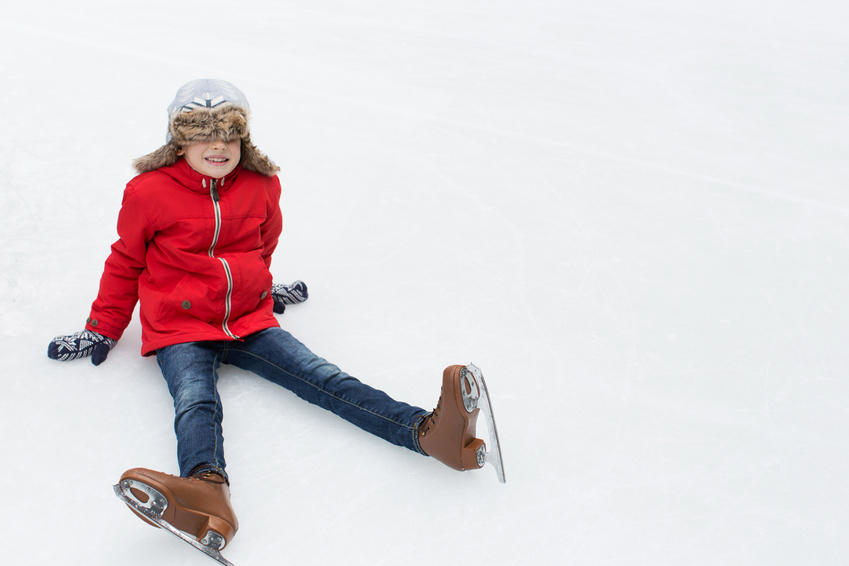 How to build a backyard ice rink
