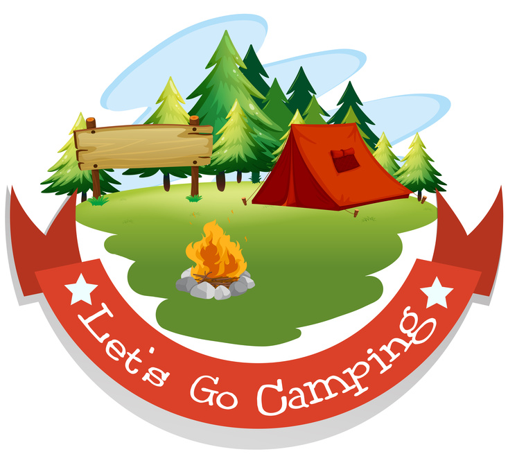 Campgrounds near lake george