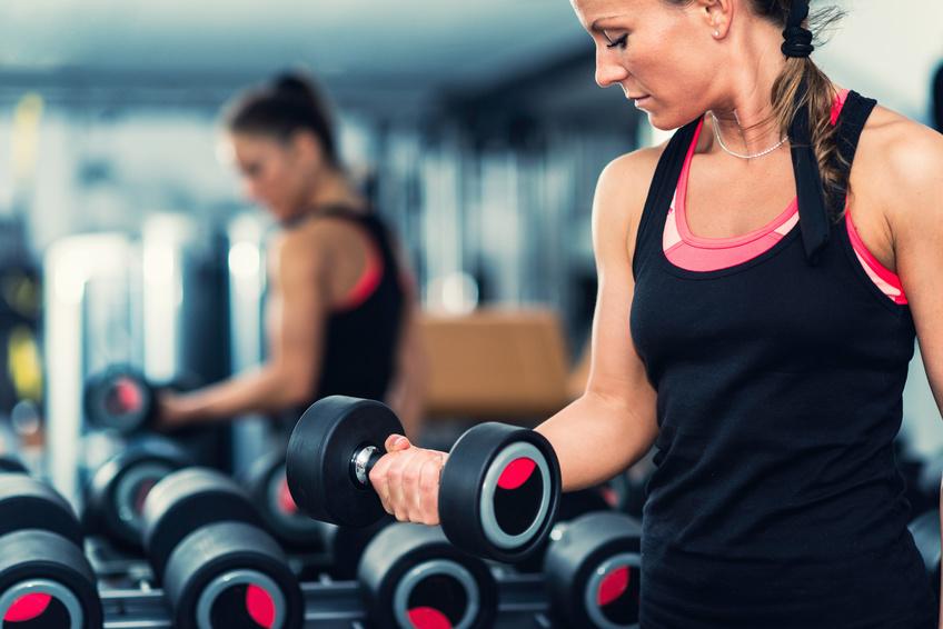 Stop armpit sweat
