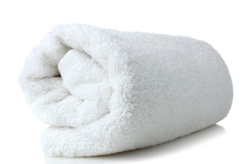Custom made beach towels