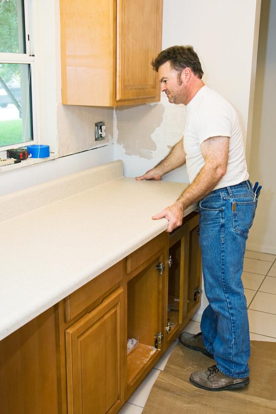 Order custom countertops online