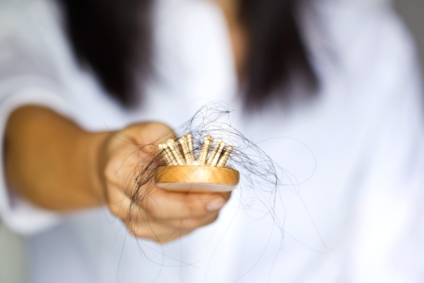 Hair rejuvenation for women boston