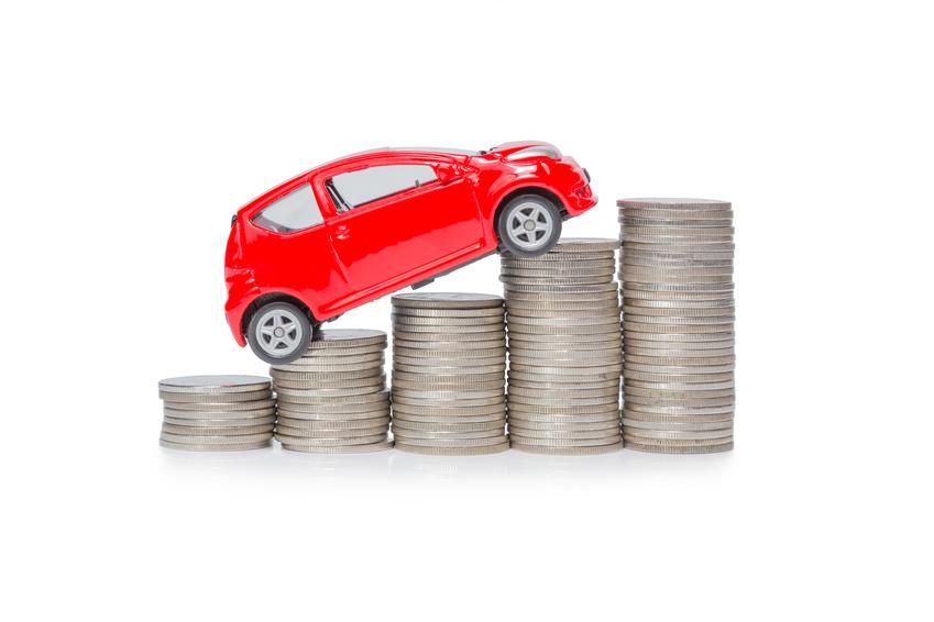 Auto finance leads