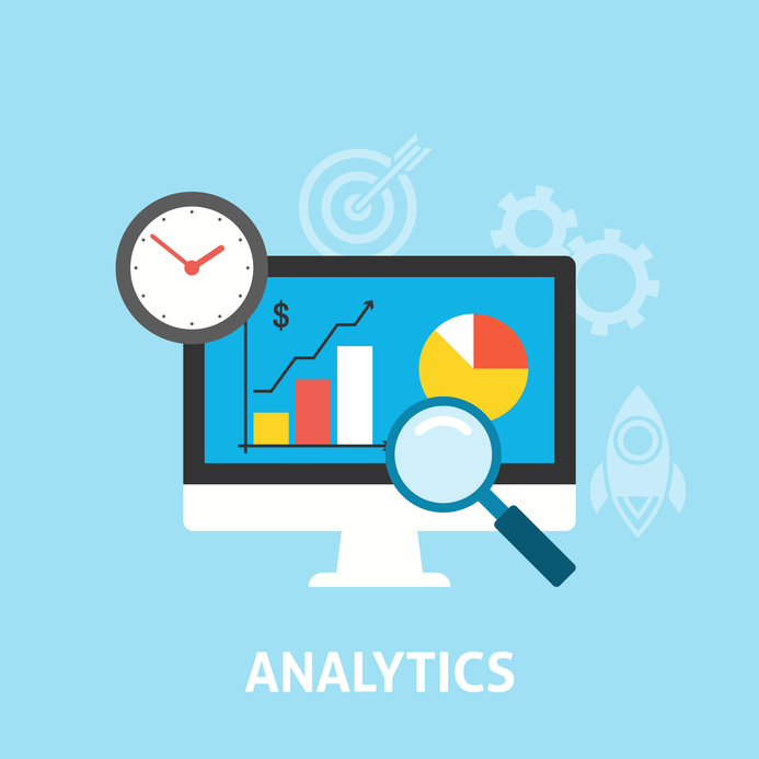 Marketing analysis services