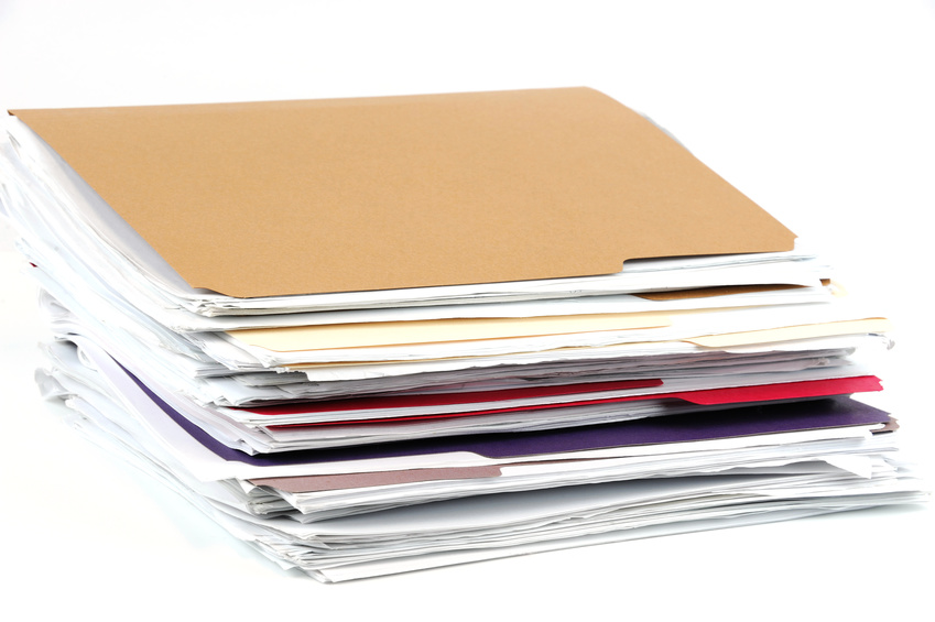 Sioux falls document management solutions