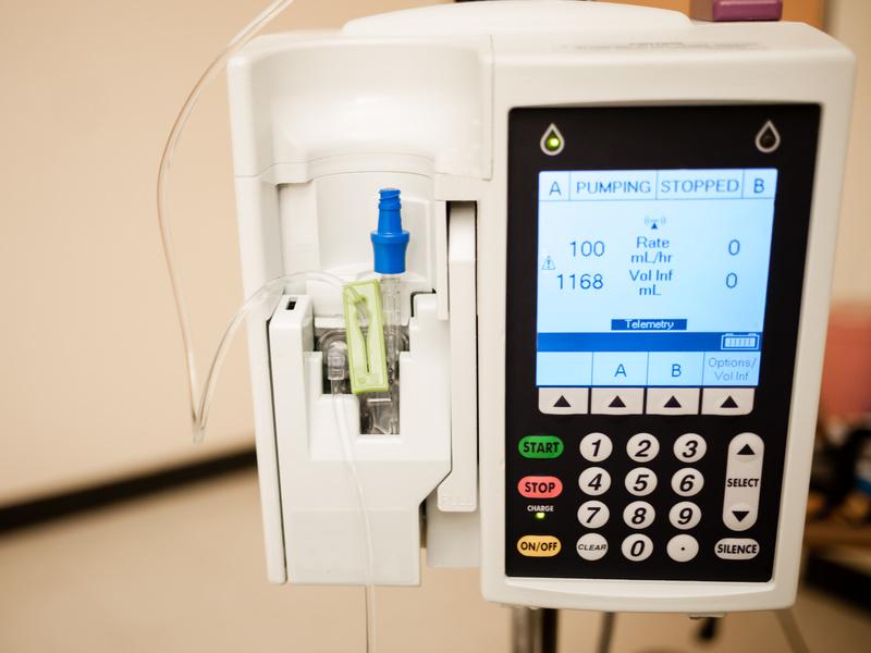 Hospital equipment rentals
