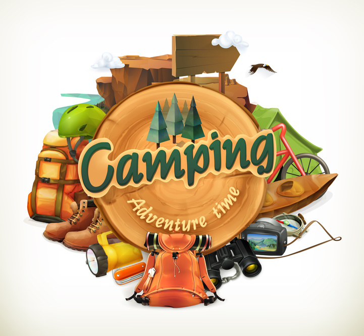 Campgrounds louisiana