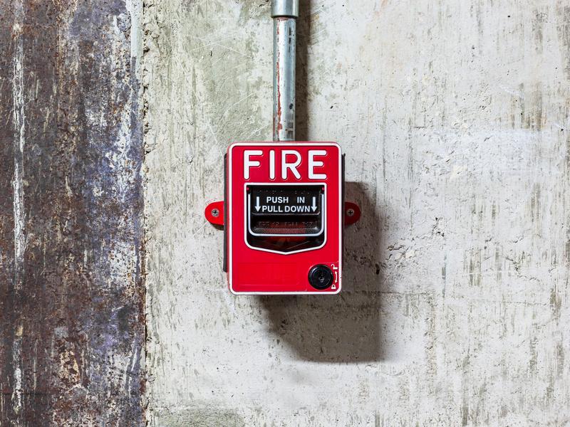Fire protection orlando