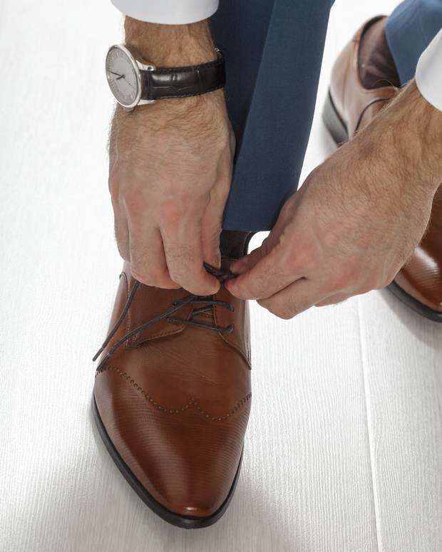 Italian mens shoes
