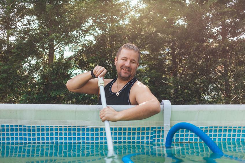 Pool repair mesa az